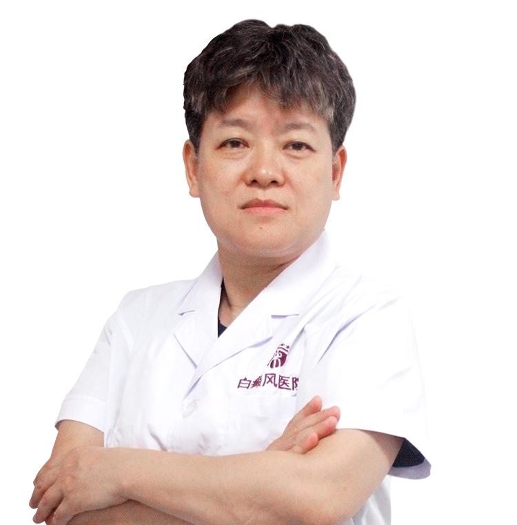 郑州西京白癜风医院巫文医师